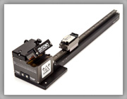 3SAE Thermal Stripper Extended Rail